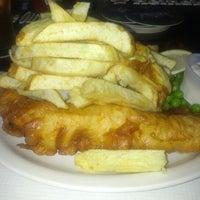 Das Foto wurde bei Shakespeare Pub & Grille von ᴡ W. am 10/24/2012 aufgenommen