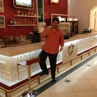 รูปภาพถ่ายที่ Bar dos Guerreiros โดย Leonardo C. เมื่อ 1/22/2013