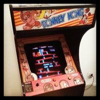 Das Foto wurde bei Computerspielemuseum von Jean-Wich aka. Vincent am 8/9/2013 aufgenommen