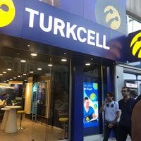 รูปภาพถ่ายที่ SETEL BANDIRMA TURKCELL İLETİŞİM MERKEZİ โดย Kadir Ö. เมื่อ 7/28/2018