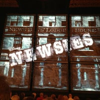 Foto tirada no(a) Nederlander Theatre por Luis C. em 6/19/2013