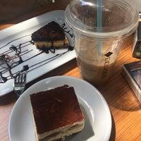 6/5/2018에 Beriş님이 Rabbit Hole Coffee에서 찍은 사진