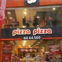 Pizza Pizza Pizzería