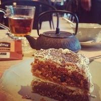 Foto tomada en OhBo - Organic Cafe por Ecologic M. el 2/20/2015