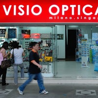 a1cca8c63455 ... Photo taken at Visio Optical by Visio Optical on 12 19 2014 ...