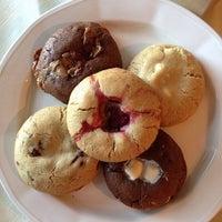 Снимок сделан в Milk Jar Cookies пользователем Mary 4/3/2014