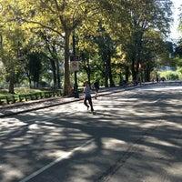 Foto scattata a Central Park Loop da Mitchel K. il 9/30/2012
