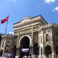 รูปภาพถ่ายที่ İstanbul Üniversitesi โดย Ugur O. เมื่อ 7/16/2013