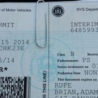 Erie County Auto Bureau (NYS DMV) - 17 tips