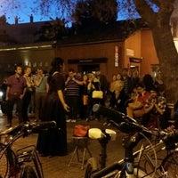 11/21/2015にPelu F.がPaseo Barrio Lastarriaで撮った写真