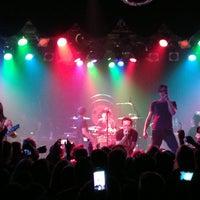 รูปภาพถ่ายที่ The Roxy โดย Jonah H. เมื่อ 12/21/2012