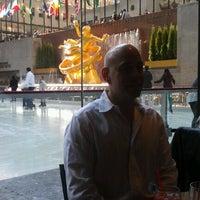 10/14/2012にGreg G.がRock Center Cafeで撮った写真