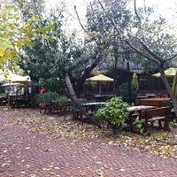รูปภาพถ่ายที่ Kavaklı Park โดย Ozge U. เมื่อ 12/22/2012