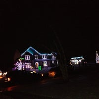 Canigiani Christmas Light Show - 4 tips from 13 visitors