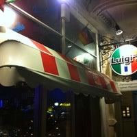 Das Foto wurde bei Luigi's von Gerald P. am 12/5/2012 aufgenommen