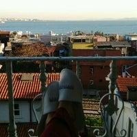 11/19/2016 tarihinde Saliha A.ziyaretçi tarafından Romantic Hotel Istanbul'de çekilen fotoğraf