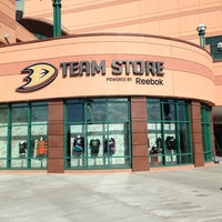 competitive price 7f516 93b6c Anaheim Ducks Team Store Powered by Reebok - Platinum ...