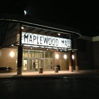 Снимок сделан в Maplewood Mall пользователем Jim D. 11/8/2013