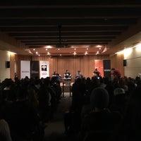 9/1/2016 tarihinde Adriano D.ziyaretçi tarafından Fundación Cultural de Providencia'de çekilen fotoğraf