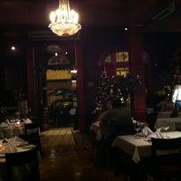 Foto diambil di Cabernet Restaurant oleh Cesar L. pada 11/26/2012