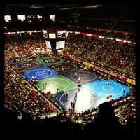 3/21/2013에 Todd F.님이 Wells Fargo Arena에서 찍은 사진
