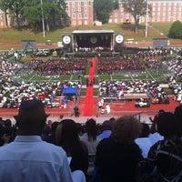 รูปภาพถ่ายที่ Clark Atlanta University โดย Anika F. เมื่อ 5/20/2013