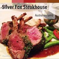 7/4/2013にKate C.がSilver Fox Steakhouseで撮った写真