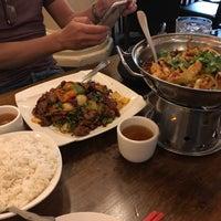 8/27/2018 tarihinde Jason F.ziyaretçi tarafından Han Dynasty'de çekilen fotoğraf