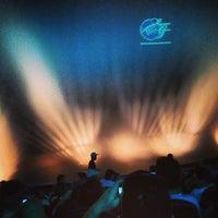 6/14/2013にVladimir V.がAutonation IMAX 3D Theaterで撮った写真