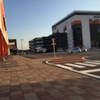 郡山駅東ショッピングセンター -...