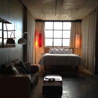 9/30/2012에 Oscar T.님이 NYLO Irving / Las Colinas에서 찍은 사진