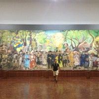 Museo Mural De Diego Rivera Downtown Cuauhtemoc Distrito Federal