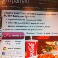 12/4/2012에 YAWUZ님이 Grupanya!에서 찍은 사진
