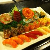 6/22/2013에 Chef Cássio H.님이 Sushi Koba에서 찍은 사진