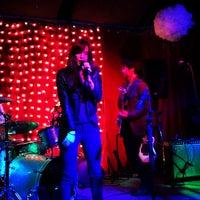 Снимок сделан в Brick & Mortar Music Hall пользователем Tommy L. 12/6/2012