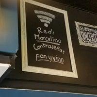 Foto diambil di Marcelino oleh Irina L. pada 2/23/2017