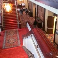 Foto tirada no(a) The Worthington Renaissance Fort Worth Hotel por Lance N. em 1/29/2013