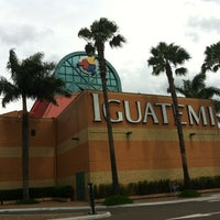 Foto diambil di Shopping Iguatemi oleh Bruno C. pada 1/6/2013