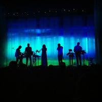 Das Foto wurde bei Paramount Theatre von ultra5280 am 4/22/2013 aufgenommen