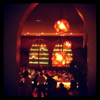 2/9/2013에 Natalia R.님이 Restaurante Du Liban에서 찍은 사진
