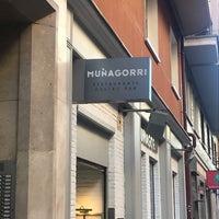 Foto tomada en Muñagorri por Karen A. el 1/12/2019