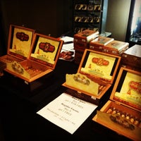 a2c8f3ceb27c ... Photo taken at Cigars & More 280 by Harris S. on 10 ...
