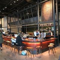 Starbucks reserve naperville