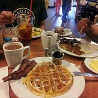 Photo taken at Matt's Big Breakfast by Sam A. on 3/16/2013