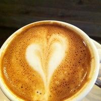 3/5/2013에 Tracie L.님이 Nolita Mart & Espresso Bar에서 찍은 사진