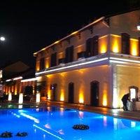 Снимок сделан в Montania Special Class Hotel пользователем Omurden S. 5/25/2013