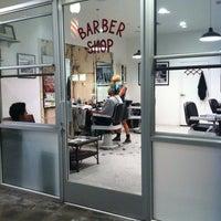 10/20/2012にMargaret TOTO Jean W.がBlind Barberで撮った写真