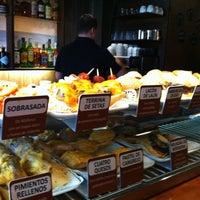 Foto tomada en Orixe por Maria el 11/6/2012