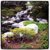 Photo prise au Japanese Friendship Garden par Jolie N. le3/9/2013
