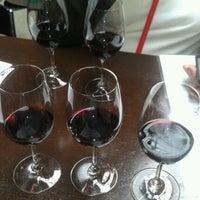 9/28/2012にGeorge C.がFerry Plaza Wine Merchantで撮った写真